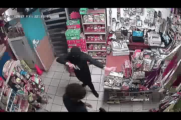 Reward-Ninja Bandits