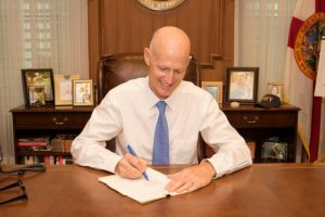 Body Cameras Bill Signed by Governor Rick Scott