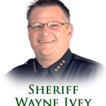 Sheriff of Brevard County Wayne Ivey