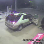 Armed Robber Takes Cash & Cigarettes-Vehicle
