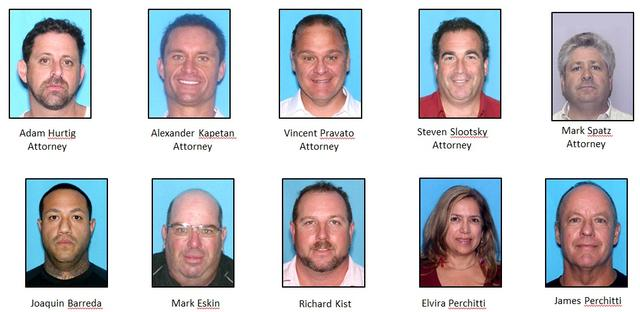 FBI Expands Probe of South Florida Attorneys
