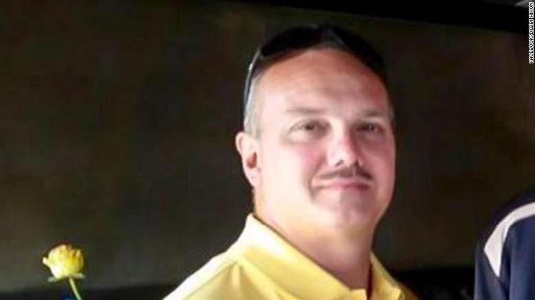 Never Again-Chris Hixon, 49