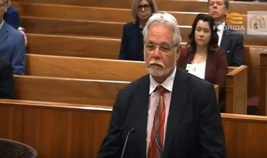 Broward County Circuit Court Judge John Contini Has Resigned FSC Reprimand
