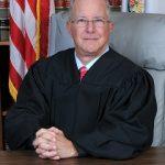 Judge Paul Backman