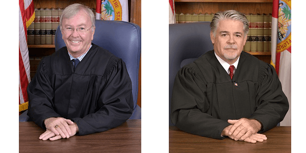 Two More Broward Judges Ordered To Appear Before Florida Supreme Court